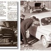 """LJUBAV NA PRVO KVAČILO """"Fića"""" je bio prvi auto Jugoslovena, koštao je 600.000 dinara, kupovao se na kredit i stizao tamo gde se letelo avionom"""