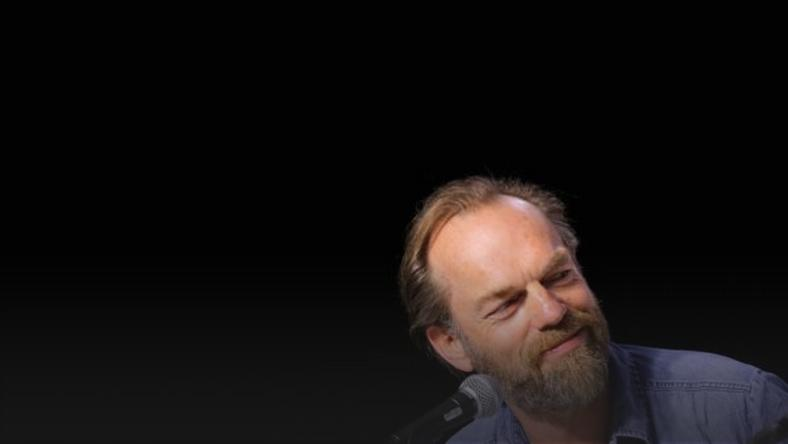 Hugo Weaving (fot. Getty Images)