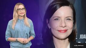 """Córka Agaty Kuleszy debiutuje na wielkim ekranie; """"M jak miłość"""" straciło widzów - Flesz Filmowy"""