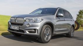 BMW X5 xDrive40e – sprawdzona formuła | TEST