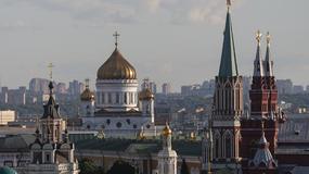 Moskwa wypadła z pierwszej dziesiątki najdroższych miast świata