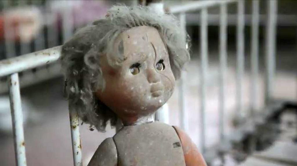 Reportaże Onetu: Czarnobyl. Dorosnąć do atomu