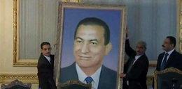 Co się stało z Mubarakiem. Jest w śpiączce?