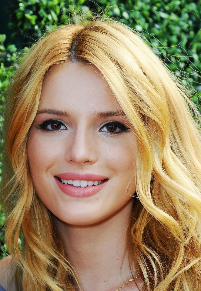 Bella Thorne promuje perfumy Wildfox