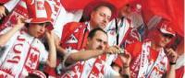 Obraz kibica będzie się zmieniał na lepsze Fot. Adam Nurkiewicz/Mediasport.pl