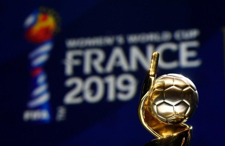 The women's World Cup in France will run from June 7 to July 7 next year