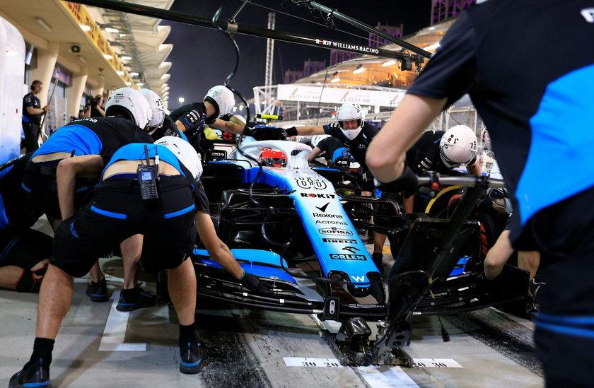 FILE PHOTO: Formula One - Australian Grand Prix