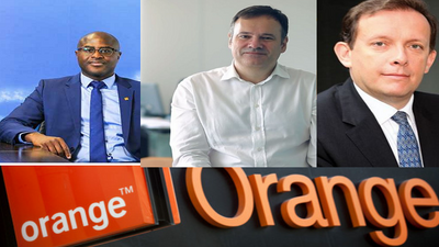 Orange telecom appoints 3 people to lead its African subsidiaries
