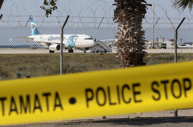 Według Associated Press 56 osób zostało uwolnionych i opuściło maszynę