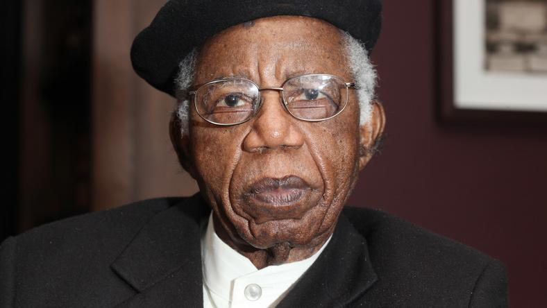 Celebrating A Literary Giant Love Cycle By Chinua Achebe Pulse