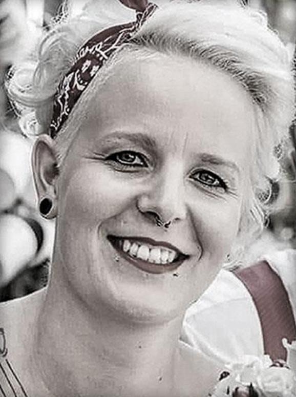 Anja N. (34) udala se prošlog leta