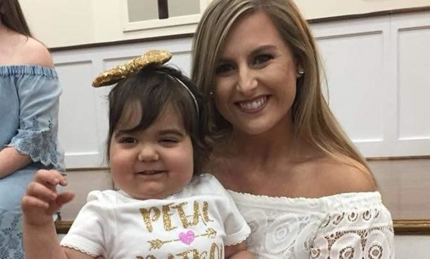 USA: jej komórki macierzyste uratowały życie dziecka. Zaprosiła je na ślub