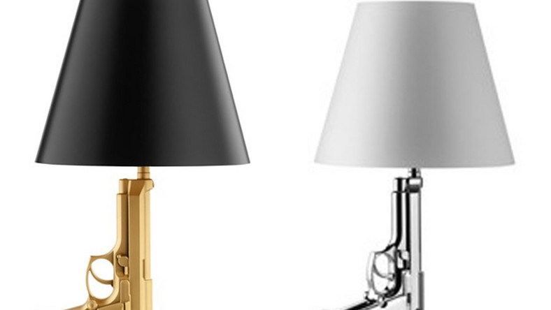 Zabójcza lampa: hit czy kit?
