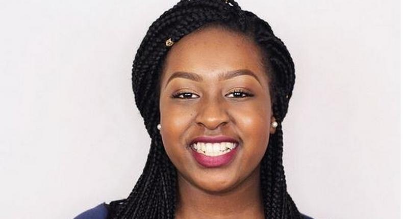 Sarah Ikumu