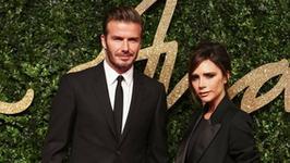 Beckhamowie sprzedają luksusową willę
