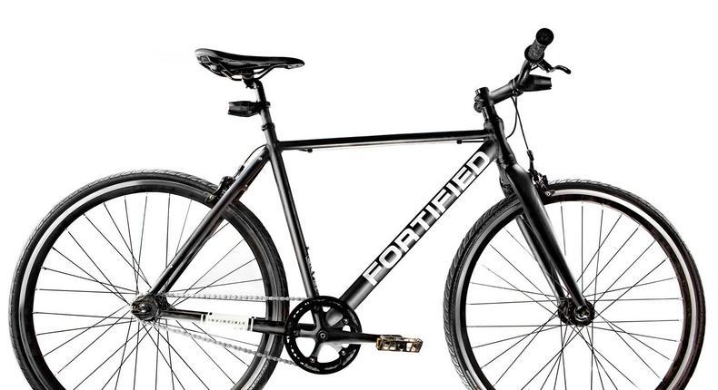 Bicycle (illustration)