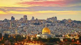 Donald Trump uzna Jerozolimę za stolicę Izraela