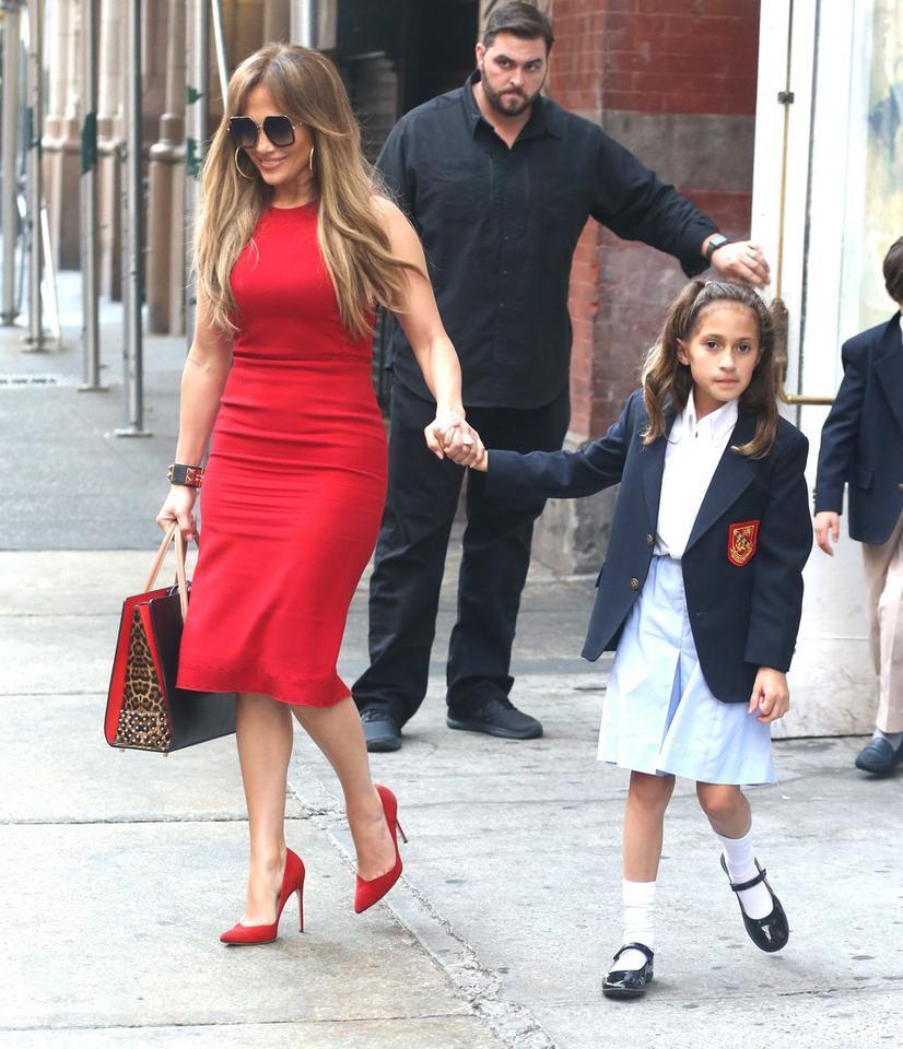 Jennifer Lopez i Emme