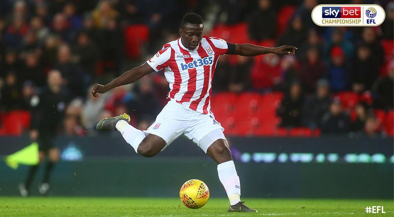 Super Eagles stars Etebo, Ajayi score for Stoke City and Rotherham respectively in Championship wins
