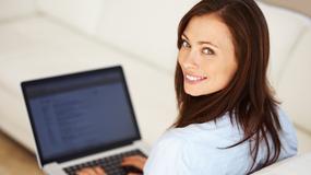 5 ciekawych sposobów na pracę z domu, jakie dał nam internet