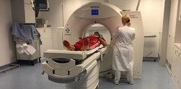 Lewandowski trafił do szpitala! Jest źle! Stracił pamięć, ma złamane kości