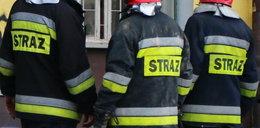 Wybuch gazu w Zawierciu. Trzy osoby ranne, wśród nich dziecko