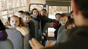 Wycieczki szkolne czyli panie pilocie, dzieci się nudzą!