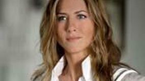 Jennifer Aniston pokonała mutanty