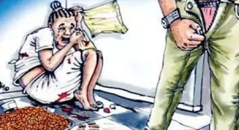 Man in court for alleged defilement of neigbour's 3-year-old daughter