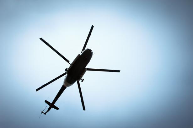 Samo lądowanie w miejscu, które nie jest wpisane do ewidencji lądowisk, nie musi być naruszeniem prawa
