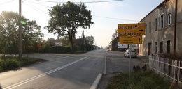 Droga na Strzelin idzie do remontu