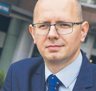 Szef komisji ds. pedofilii: Nie będę usuwał ze swojego CV pracy w Ordo Iuris [WYWIAD]