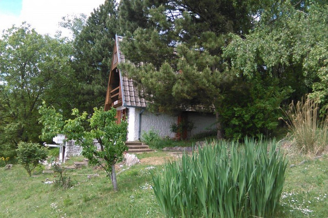 Vikendica na Fruškoj Gori