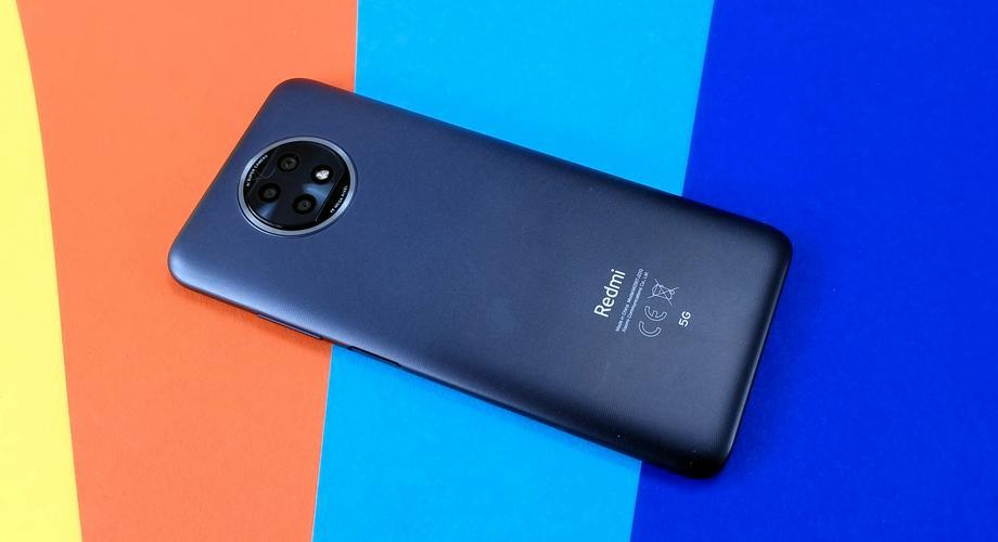 Xiaomi Redmi Note 9T