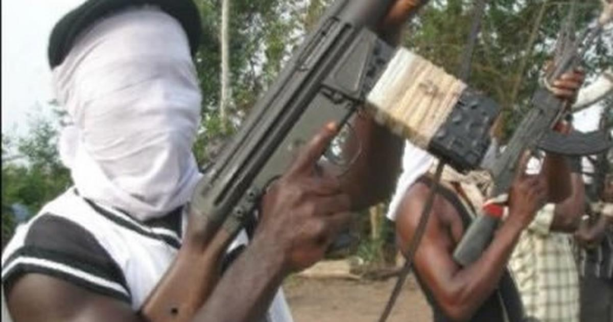 Robbers invade Ibadan community; 1 dead, several injured - Pulse Nigeria