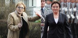 Metamorfozy kobiet w polskiej polityce!
