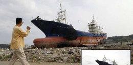 Tak uprzątnęli bałagan po tsunami! Oto zdjęcia porównawcze!