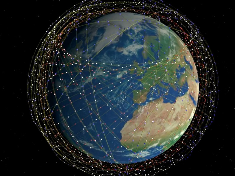 spacex starlink satellite internet global network simulation model illustration courtesy mark handley university college london ucl youtube 008