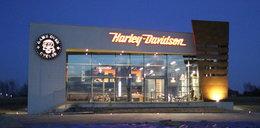 W Rzeszowie powstał wyjątkowy salon motocykli Harley-Davidson. Największy w tej części Europy!