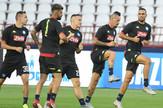 FK Napoli, trening