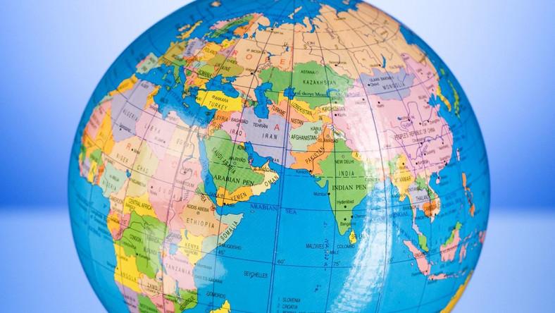 Tych krajów nie cierpi cały świat. Kto jest na liście?
