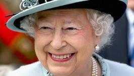 Cztery pokolenia brytyjskiej rodziny królewskiej na jednym zdjęciu