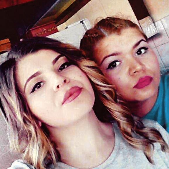 Sestre Dobrila i Vida Milić poginule su u udesu kod Kaća, u povratku sa letovanja