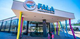 Uwięzieni w Aquaparku Fala