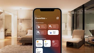 Smart Home według Apple, czyli jak stworzyć inteligentny dom w ramach HomeKit
