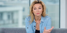 Martyna Wojciechowska: wstyd mi za działania rządu mojego kraju