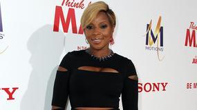 Mary J. Blige z udziałem Pharrella