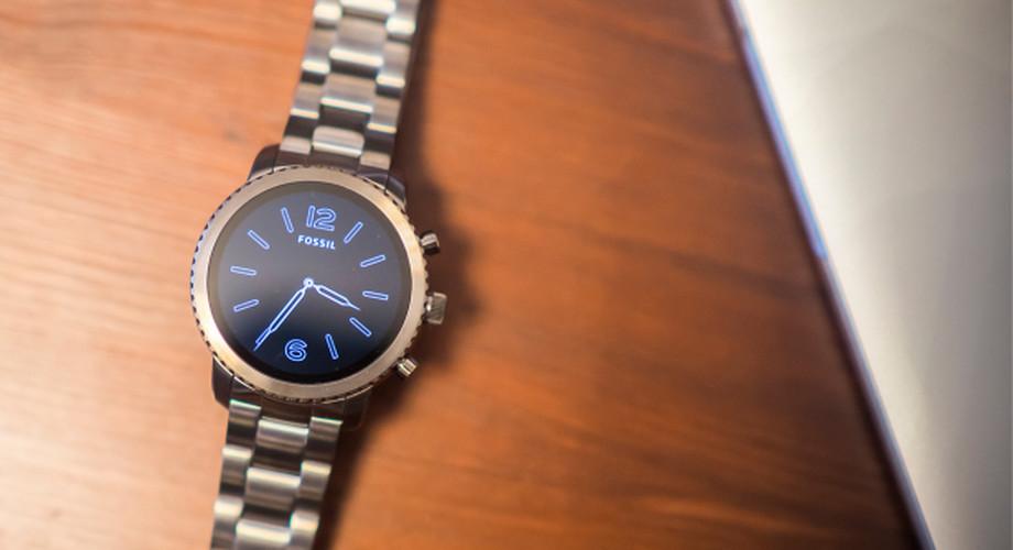 Fossil Q Explorist (3. Gen) im Test: die beste Android-Smartwatch
