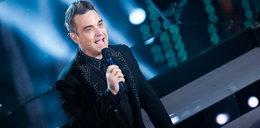 """Robbie Williams przyznał się do ciężkiej choroby. """"Ona chce mnie zabić"""""""