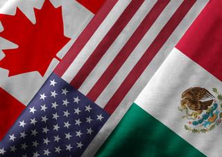 Po ponad 26 latach przestała istnieć NAFTA